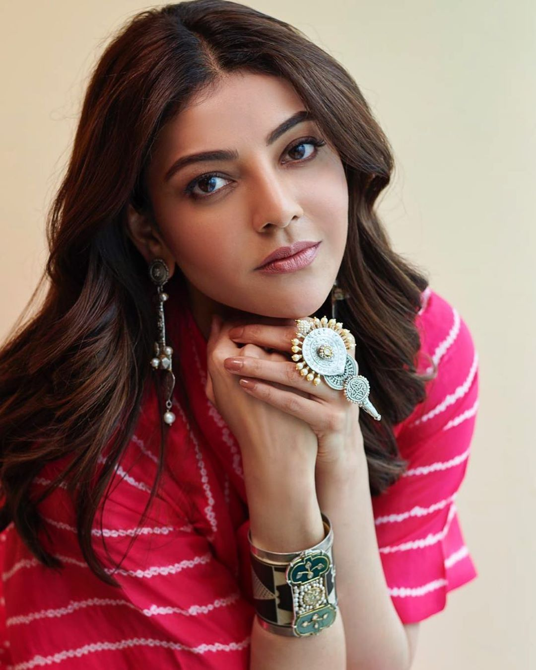 Kajal Aggarwal New Photoshoot