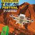 Anunciamos el Candelaria Drone Festival 2018, tercera edición