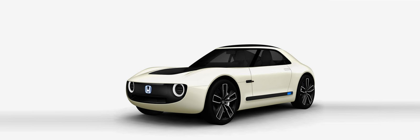 This Honda\'s sports EV concept is an old-school electric S2000 ...