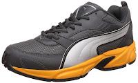 Puma Men's Atom Fashion III DP Running Shoes