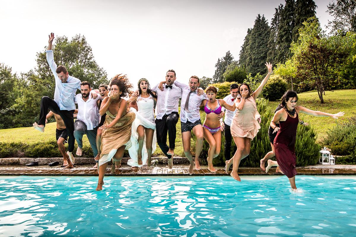 Sposine il blog della sposa for Addobbi piscina per matrimonio