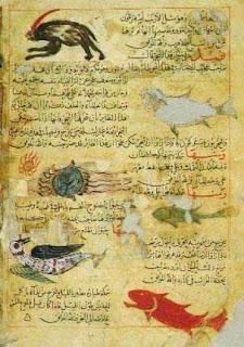 manuskrip arab
