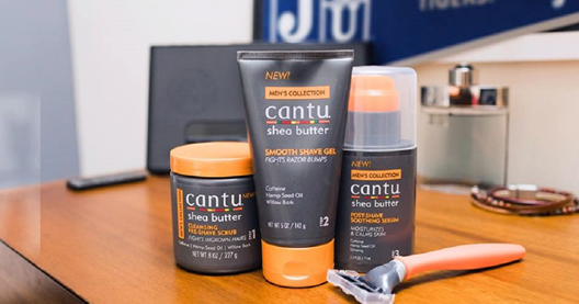 Image: FREE samples of Cantu Men's Collection