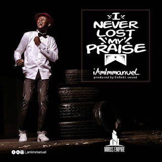 IAmImmanuel Brings Niger-Delta Highlife Alive In New Single