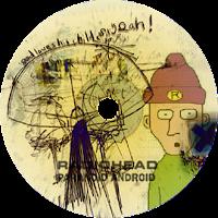 Radiohead - Paranoid Android