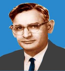 DR. Hargovind khurana
