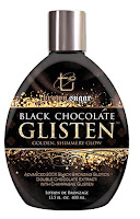 Tan Incorporated, Black Chocolate Glisten 200X Black Bronzing Lotion