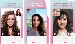 6 Aplikasi Pemutih Wajah Android Terbaik Gratis 2019
