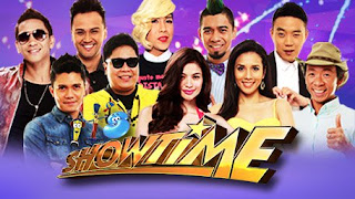 It's ShowTime November 30 2018