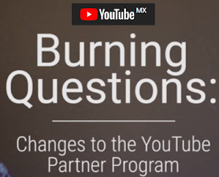 changes to the youtube partner program