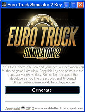 Download key euro truck simulator 2