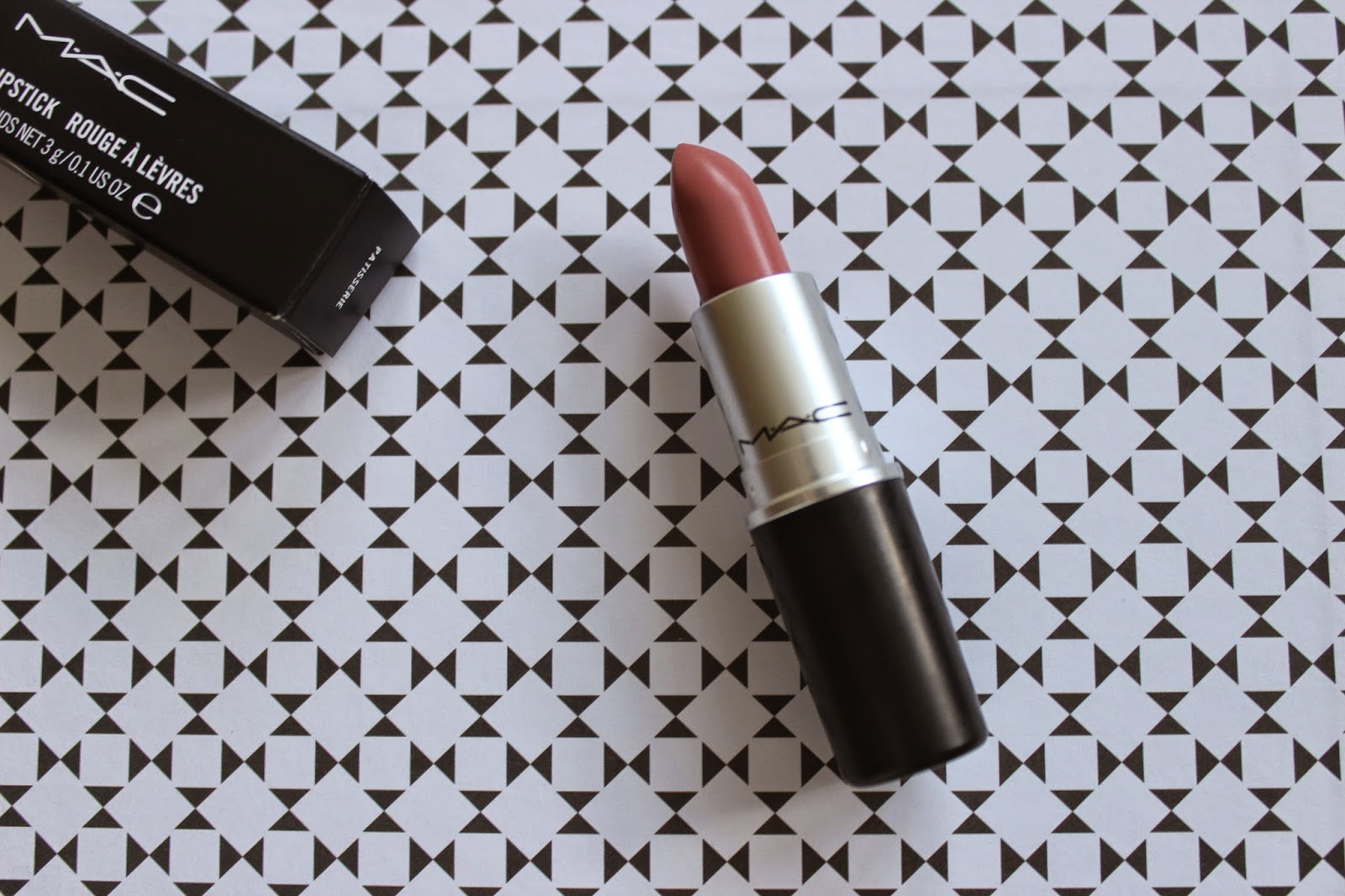 Mac lipstick collection | Olivia Mulhearn