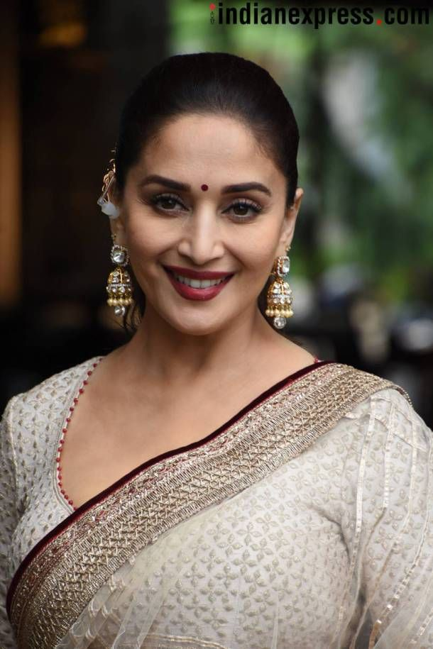 120 Madhuri Dixit Latest Pics, Full Hd Images And Photo -9297
