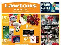 Lawtons Flyer December 20 - December 24, 2019