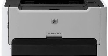DOWNLOAD DRIVER: HP 1320 PCL5E