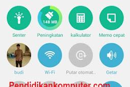 Cara Aktifkan Opsi Pengembang  Di Android Asus Zenfone