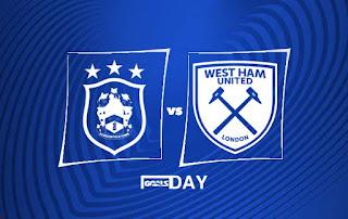 Huddersfield vs West Ham – Highlights
