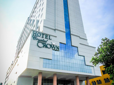 crystal crown klang