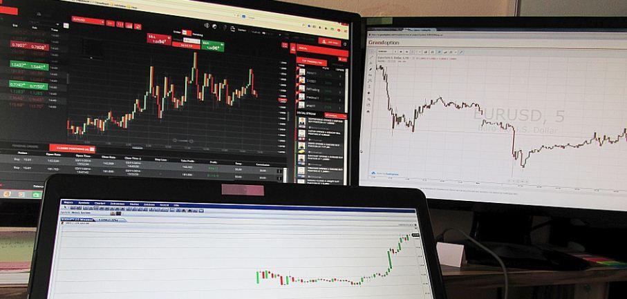 ما هو التداول و ما هو الاستثمار و ما الفرق بينهما؟