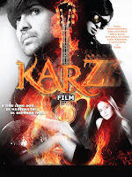Karzzzz (2008) Full Movie [Hindi-DD5.1] 720p HDRip ESubs Download