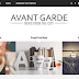 How To Setup Avant Garde Blogger Template