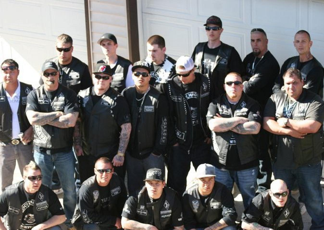 Gangsters Out Blog: Rock Machine member sentenced to 8 years