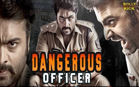 Dangerous Officer 2016 Hindi Dubbed Movie Download