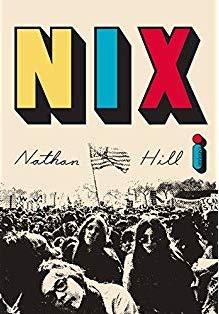 Nix / Nathan Hill