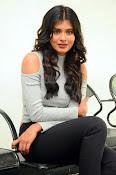 Hebah Patel new dazzling photos-thumbnail-1