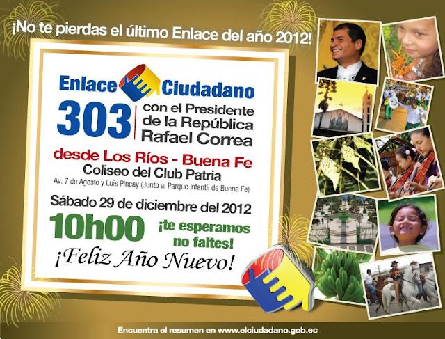 Enlace Ciudadano 303