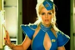 Britney Spears Clothes, Costumes, Accessories, and Props