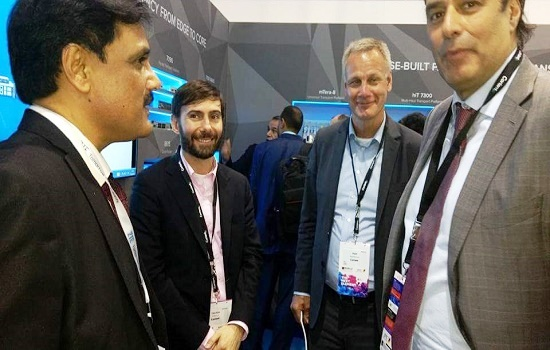 BSNL to sign an MoU with Nokia on knowledge sharing on 5G & IoT applications at Mobile World Congress Barcelona