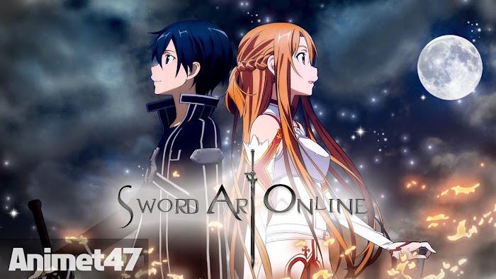 Ảnh trong phim Sword Art Online -Đao Kiếm Thần Vực 2