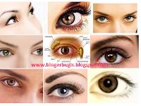 13 Rahasia Merawat Mata Sehat Indah dan Bening