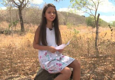 Estudantes da rede pública de Água Branca publicam livro sobre o Sertão de Alagoas