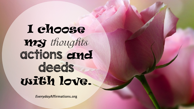 Affirmations for Love, Affirmations for Women, Affirmations For Fertility