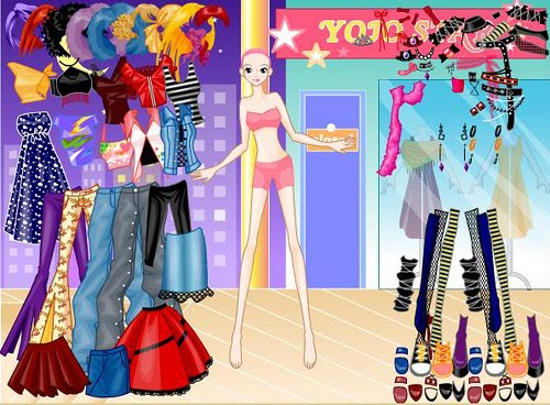 Juegos De Peinar Maquillar Y Vestir Y Pintar Uñas