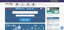 Tổng Hợp Các Website Get Link FSHARE, 4SHARE... Max Speed