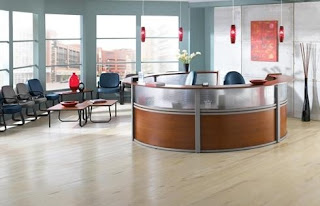 Reception Desks for Sale