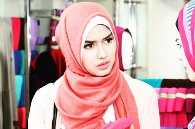 Biodata Lengkap Pemain Sinetron Hijab I Love You SCTV