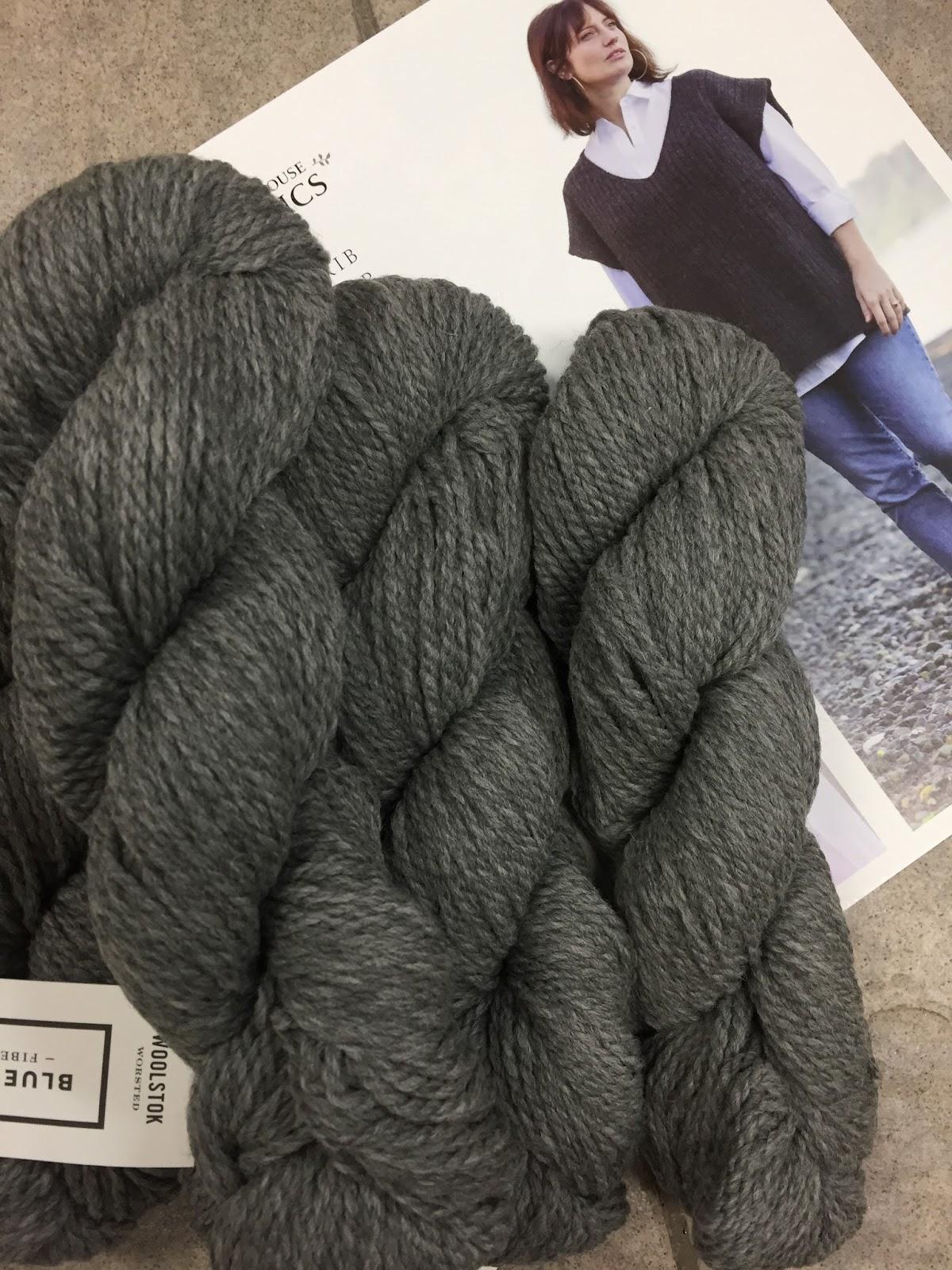 A Really Good Yarn: Popover