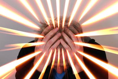Cara menghilangkan stress fikiran