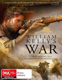pelicula William Kelly's War (2014)