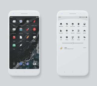 [SHARE] Theme Sour X Tema Paling Cool Untuk Xiaomi Anda 3