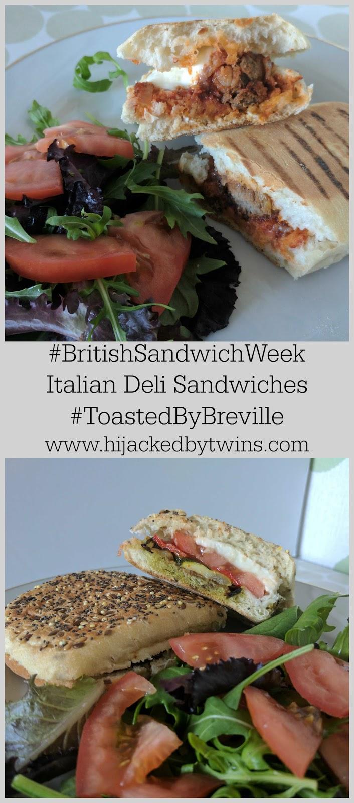 breville sandwich press instructions