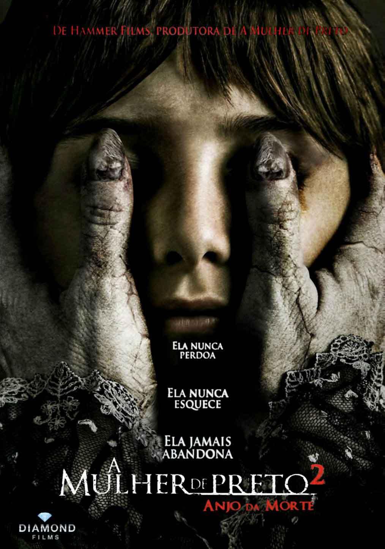 A Mulher De Preto 2: Anjo Da Morte Torrent – BluRay 720p/1080p Dublado