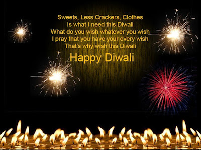 Funny Diwali Wishes Message In English