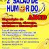 2º SALÃO DE HUMOR DO ABCD RECEBE INSCRIÇÕES  ATÉ 10 DE SETEMBRO