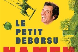 [REVIEW] LE PETIT DEBORSU : NAMEN (CHRISTOPHE DEBORSU)