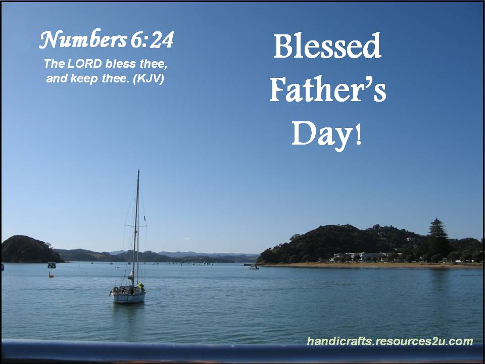 Christmas Bible Verses For Cards Kids Kjv Daughter And: Political Pistachio: Happy Father's Day
